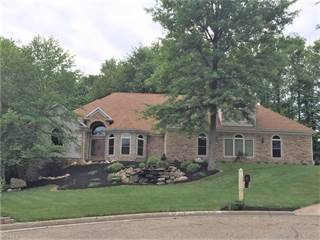 Single Family for sale in 5566 Red Fox Circle, Green, OH, 44216