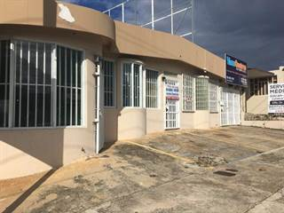 Comm/Ind for rent in 168 CARR. 107 AVE. SAN RAFAEL #168, Aguadilla, PR, 00603