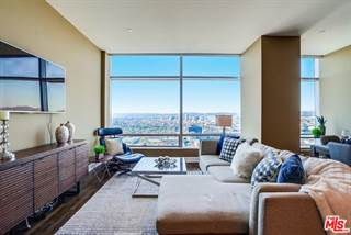 Condo for sale in 900 West OLYMPIC Boulevard 30H, Los Angeles, CA, 90015
