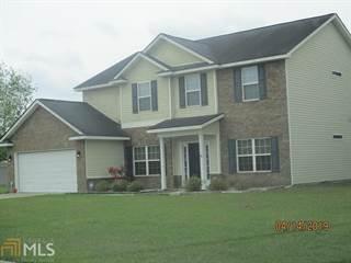 Single Family for sale in 81 NE Appaloosa Trl, Ludowici, GA, 31316