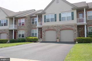 Townhouse for rent in 41 SUNRISE COURT, Feasterville Trevose, PA, 19053