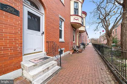Residential Property for sale in 2315 MADISON SQUARE, Philadelphia, PA, 19146