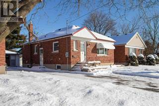 Single Family for sale in 319 WILSON RD S, Oshawa, Ontario, L1H6C4