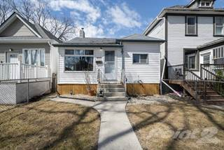 Residential Property for sale in 820 Strathcona Street, Winnipeg, Manitoba, R3G 3G2