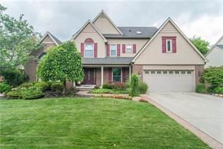 Single Family for sale in 45667 IRVINE Drive, Novi, MI, 48374