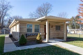 Single Family for sale in 132 South SHERIDAN, Indianapolis, IN, 46219
