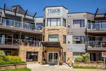 Residential Property for sale in 314, 35 Sturgeon Road, St. Albert, Alberta, T8N 0E8