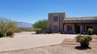 Single Family for sale in 2781 W Desert Shadows Place, Tucson, AZ, 85745