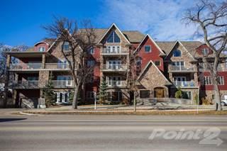 Condo for sale in  85 Academy Road  402, Winnipeg, Manitoba