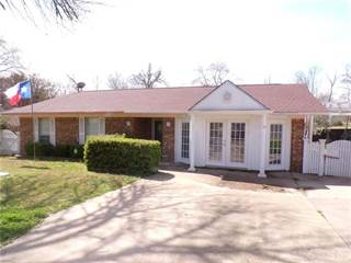Single Family for sale in 104 W Bayside Drive, Mabank, TX, 75156
