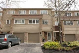 Condo for rent in 25 East St 36, Oakville, Ontario, L6L3K3
