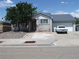 Residential Property for sale in 11521 Ocean Park Street, El Paso, TX, 79936