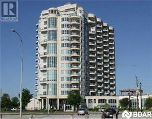 Condo for sale in 306 -Toronto Street, Barrie, Ontario