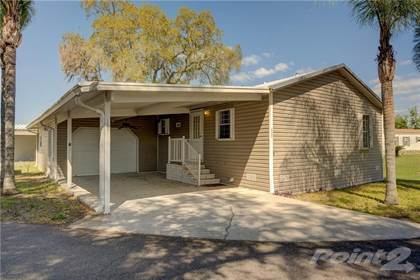 Residential Property for sale in 36713 Roundabout Lane, Zephyrhills West, FL, 33542