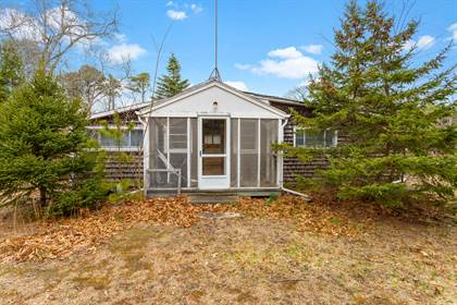 Residential Property for sale in 720 Schoolhouse Road, Eastham, MA, 02642