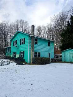 Residential Property for sale in 1351 County Rt. 16, Beaver Dams, NY, 14812