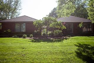Single Family for rent in 907 N Brookfield St, Wichita, KS, 67206