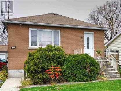 Multi-family Home for sale in 1152 Montreal ST, Kingston, Ontario, K7K3K7
