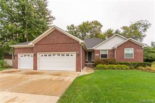 Single Family for sale in 36029 SAINT CLAIR Drive, New Baltimore, MI, 48047