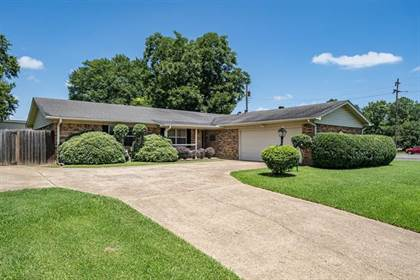 Residential Property for sale in 401 Village Street, Henderson, TX, 75654