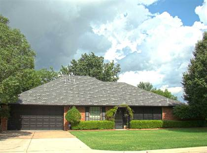 Residential Property for sale in 3411 NW Ferris Ave, Lawton, OK, 73505