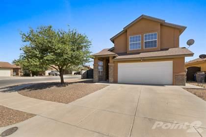 Single Family for sale in 815 SAGUARO Court, El Paso, TX, 79932