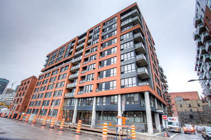 Residential Property for rent in 400 de l'Inspecteur, Montreal, Quebec