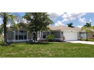 Single Family for sale in 1025 Rose Garden RD, Cape Coral, FL, 33914