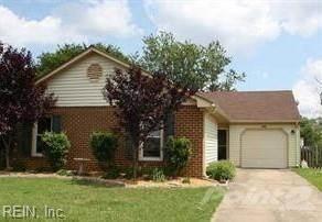 Single Family for sale in 3209 Barberry Lane, Virginia Beach, VA, 23453