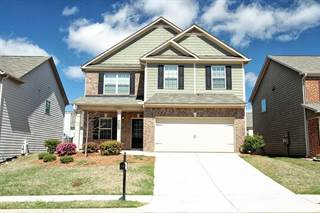 Single Family for rent in 465 Cabot Trace, Lawrenceville, GA, 30045