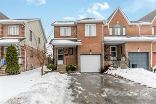 Townhouse for sale in 92 Brucker Rd, Barrie, Ontario