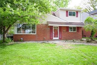 Single Family for sale in 1242 Key West Drive, Clawson, MI, 48017