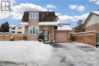 Single Family for sale in 23 GERRIE CRT, Whitby, Ontario