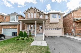 Residential Property for sale in 9 Owens Rd, Brampton, Ontario, L6X0S1