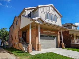Single Family for sale in 4966 ORCHARD Avenue, Dearborn, MI, 48126