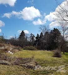 Land for sale in 30 Griffins Lane, St. John's, Newfoundland and Labrador