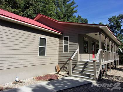 Residential Property for sale in 239 Hallandson Hideaway, Robbinsville, NC, 28771