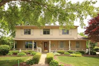 Single Family for sale in 16620 Park Street, Livonia, MI, 48154