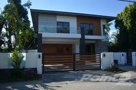 Residential Property for sale in Brand-new house and lot with pool in ayala alabang muntinlupa city, Muntinlupa City, Metro Manila