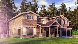 Single Family for sale in 11412 214th Place SE Lot 15A, Snohomish, WA, 98296