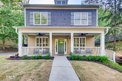 Residential Property for sale in 1345 Benteen Park Drive, Atlanta, GA, 30315