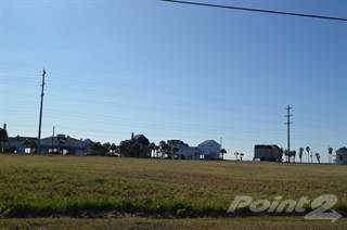 Residential Property for sale in Lot 157 Shaman, Galveston, TX, 77554