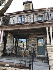 Single Family for sale in 470 LANSDOWNE AVE, Toronto, Ontario, M6H3Y3
