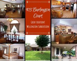 Single Family for sale in 103 Burlington, Bardstown, KY, 40004