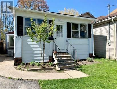 Single Family for sale in 568 PALL MALL Street, London, Ontario, N5Y2Z7
