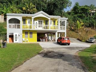Single Family for sale in 5 ROAD 4412 KM 1.8 INT SECTOR JAGUEY BAJIO, Jaguey, PR, 00602