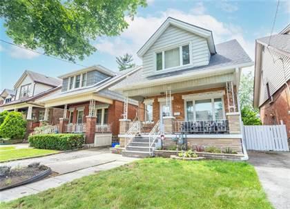 Residential Property for sale in 168 Balmoral Avenue S, Hamilton, Ontario, L8M 3K3