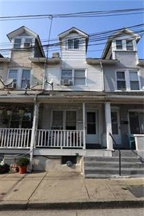 Residential Property for sale in 163 West Pine Street, Allentown, PA, 18102