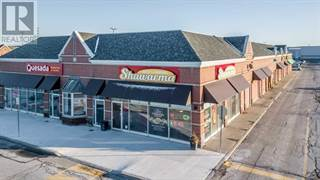 Comm/Ind for sale in 15440 BAYVIEW AVE, Aurora, Ontario, L4G7J1