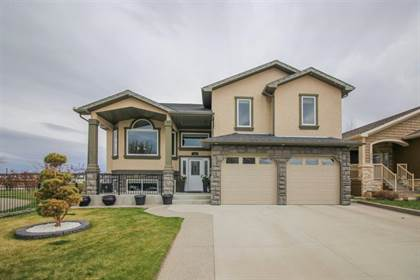 Residential Property for sale in 529 Edinburgh Road W, Lethbridge, Alberta, T1J 5A8